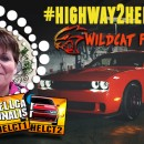 Susan from Fort Worth, Wildcat Finalist. Highway2Hellcat