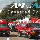 A#1 Air Invests in Fleet Technology