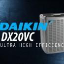 Daikin DX20VC