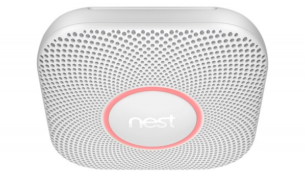 Nest Protect Red