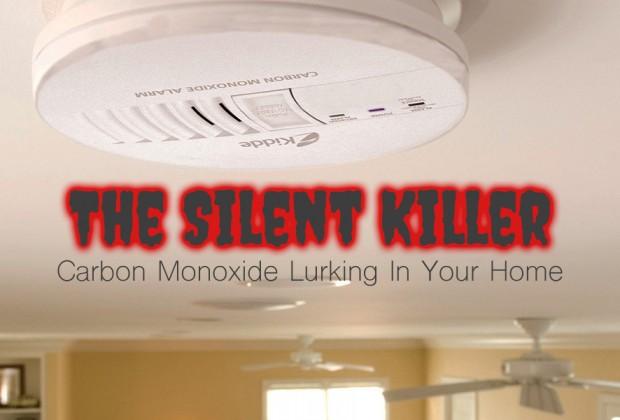 The Silent Killer: Carbon Monoxide Lurking In Your Home