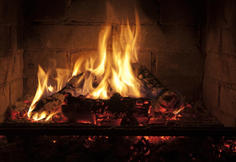 Fireplace Carbon Monoxide