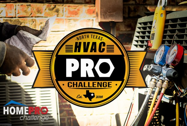 2016 North Texas HVAC Pro Challenge