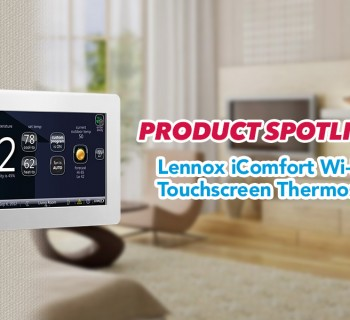 lennox icomfort thermostat. product spotlight: lennox icomfort wi-fi touchscreen thermostat icomfort