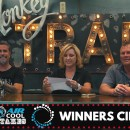 Flipping Cool Sweepstakes Winners