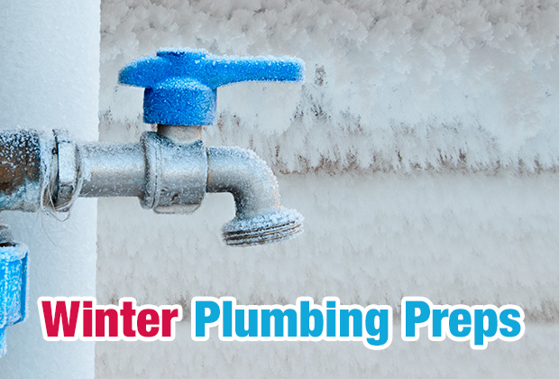A#1 Air Winter Plumbing Preps 2017