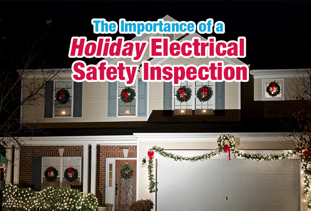 A#1 Air Holiday Electrical Safety Inspection