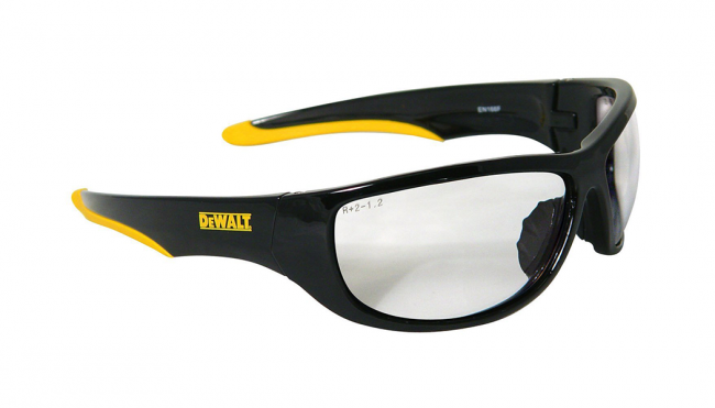 Dewalt Safety Glasses Dominator with Clear Lens