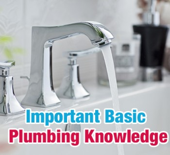 Important Basic Plumbing Knowledge, A#1 Air Dallas, Fort Worth