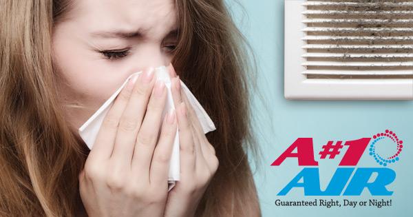 Air Duct Cleaning - A#1 Air Dallas, TX