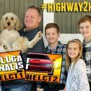 John, Highway2Hellcat Finalist