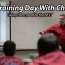 Training at A#1 Air - Meet Chuck Morales