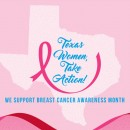 Texas Women Take Action!