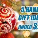 A#1 Air 5 Handy Gift Ideas Under $25