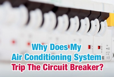 Why Does My AC System Trip the Circuit Breaker?