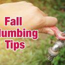 A#1 Air Fall Plumbing Tips 2018
