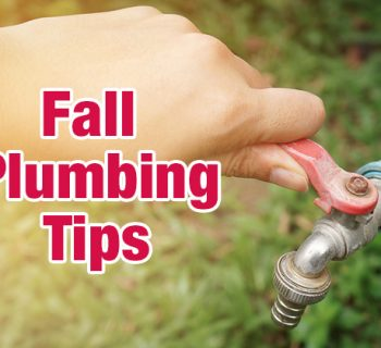 A#1 Air Fall Plumbing Tips 2018