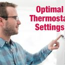 Optimal Winter Thermostat Settings