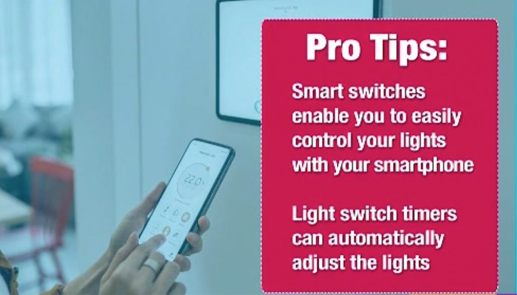 smart electrical pro tips